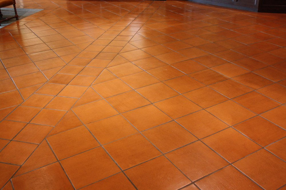 Mexican Floor Tile