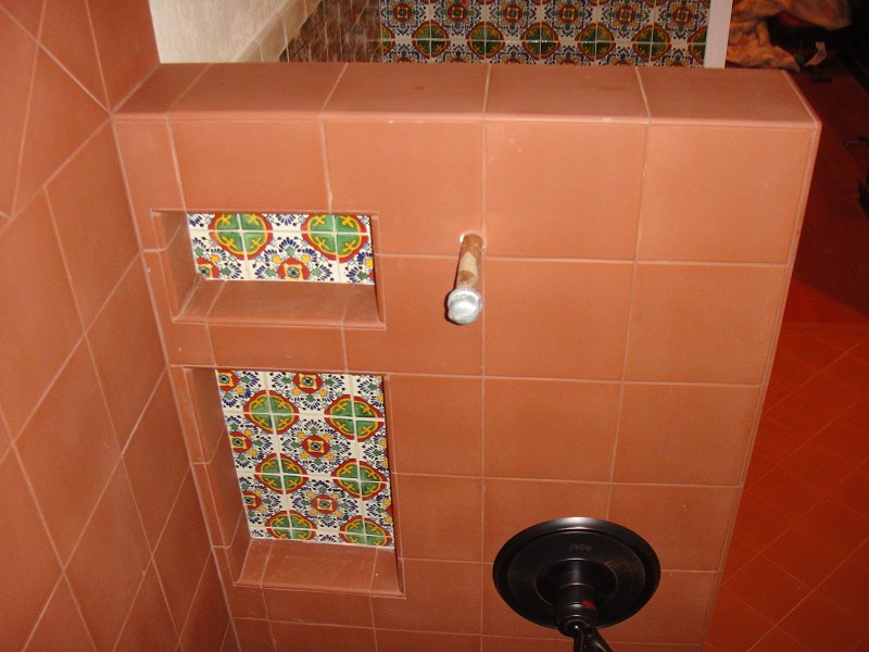 Mexican Home Decor Gallery. Mission Accesories, Copper Sinks