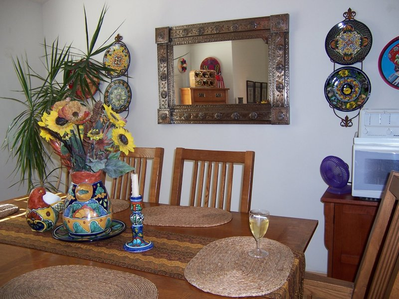 Mex crafts imports for Mexican home decorations