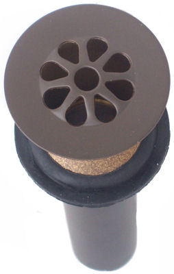 Oil Rubbed Bronze Bathroom Sink Drain MT749 ORB