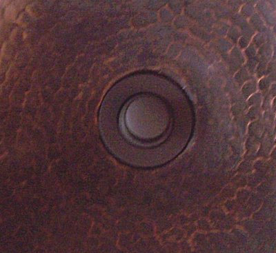 Oil Rubbed Bronze Bathroom Sink Drain - MT760/ORB Details