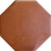 Octagon Clay Lincoln Mexican Floor Tile