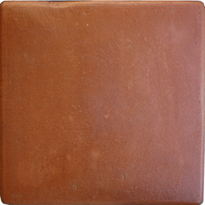 Square 8 Clay Lincoln Mexican Floor Tile 492121 16