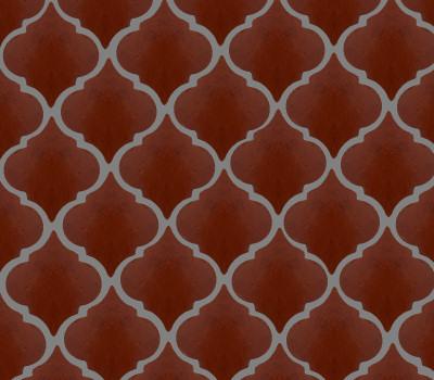 Lincoln Riviera Clay Floor Tile 492121 24