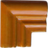 Yellow Chair Rail Corner Molding 4