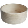 Concepcion Fango Ceramic Vessel Sink