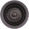 Oil Rubbed Bronze Kitchen Sink Flange MT200 ORB