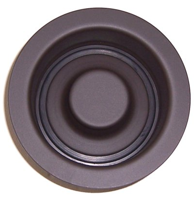 Rubbed Oil Bronze Flange - 112/10B 113/10B