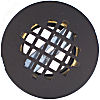 Oil Rubbed Bronze Shower Grid MT237 ORB