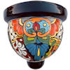 Rainbow Talavera Planter