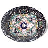 Turtle Ceramic Talavera Sink