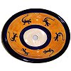 Lizard Ceramic Talavera Sink