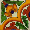 Colonial Talavera Mexican Tile