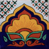 Sunrise Talavera Mexican Tile