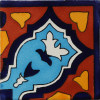 Corner Searise Santa Barbara Mexican Tile