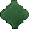 Espanola Green Mexican Tile