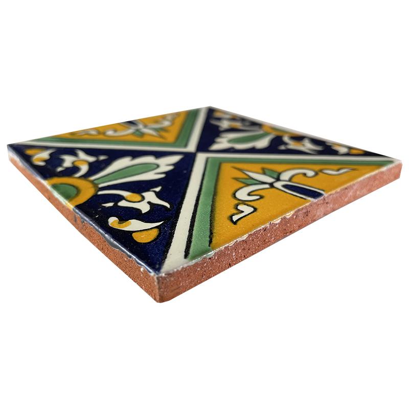 Cosmos santa barbara mexican tile Cheap mexican tile