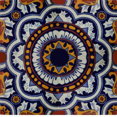 Full moroccan talavera mexican tile Cheap mexican tile