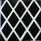 Black Diamonds Talavera Mexican Tile