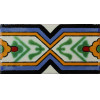 Canizal Subway Mexican Tile
