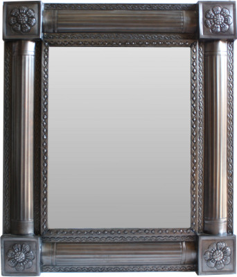 Oil Rubbed Bronze Mirror Bathroom My Web Value