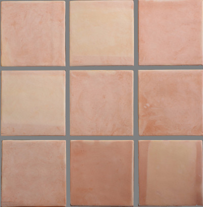 Mexican Handmade Clay Super Saltillo Floor Tile