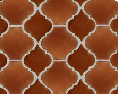 Lincoln Riviera Clay Floor Tile