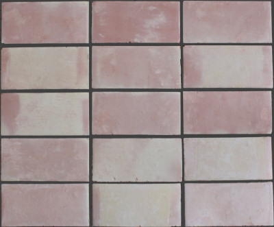 Rectangular Saltillo Floor Tile