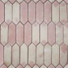 Picket Clay Saltillo Tile