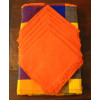 Multicolor Rectangular Mexican Tablecloth 6 Napkins