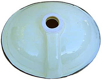 Meadow Ceramic Talavera Sink Details