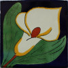 Big Lily Talavera Mexican Tile